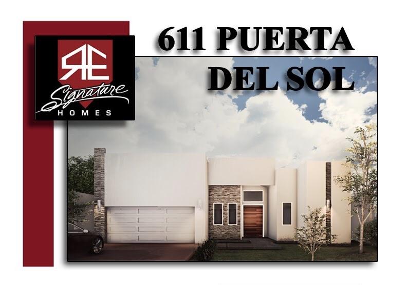 611 Puerta del Sol